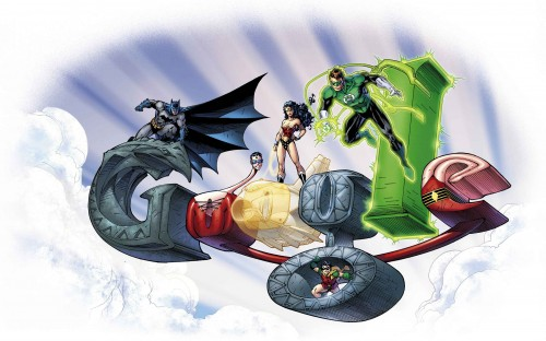google_art_jim_lee_doodle_comic-con_2009_dc