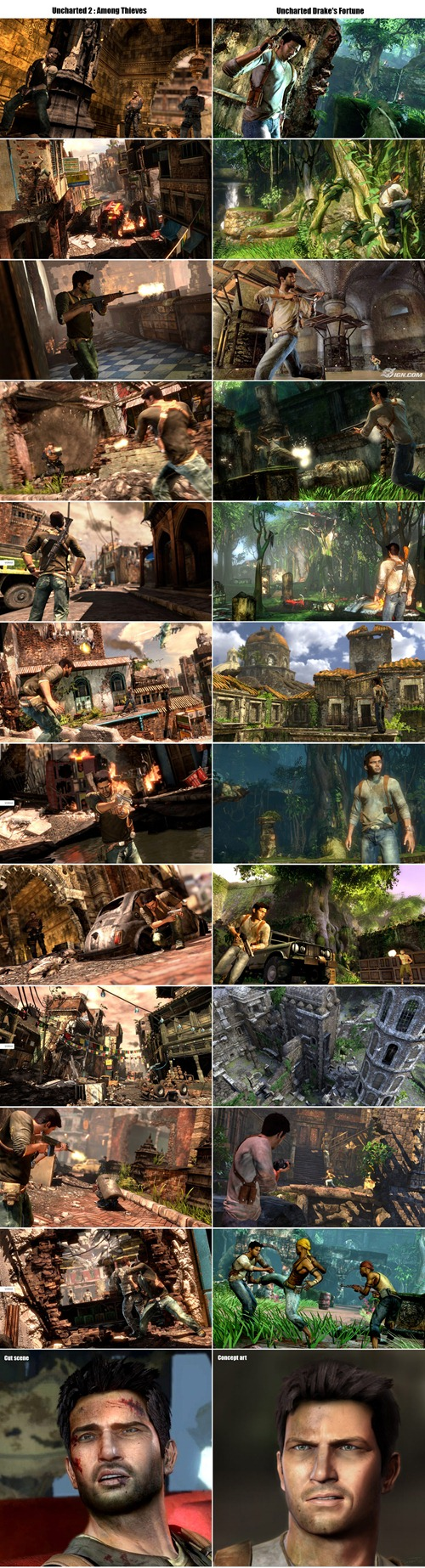 Uncharted1vs2