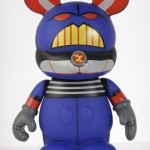 toy story 3 vinylmation zorg