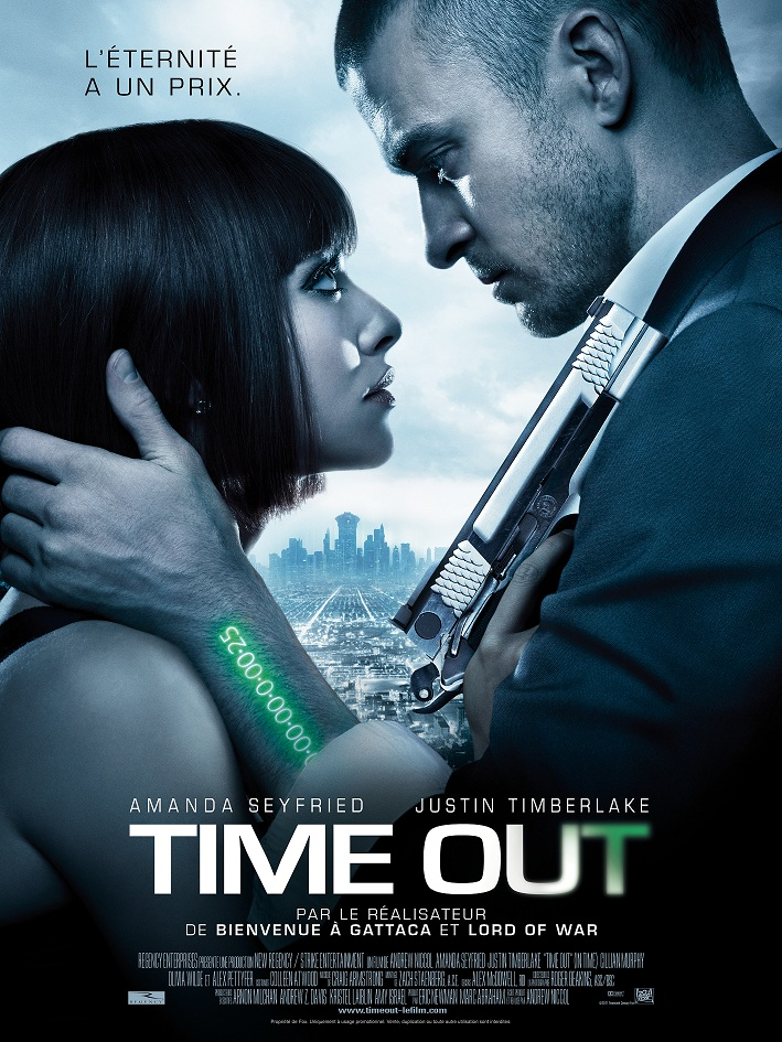 Time Out affiche