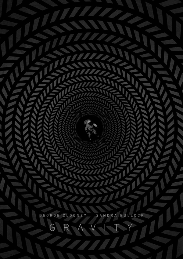 Nizam Ali-gravity-alternative-poster