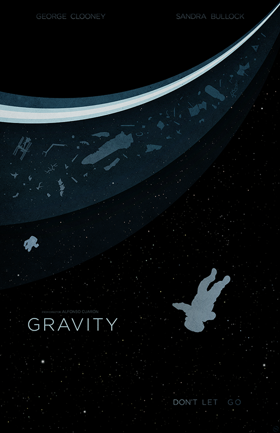 rachael-sinclair-gravity-alternative-poster